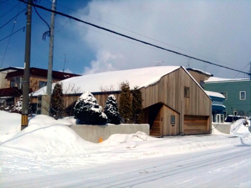 木造住宅は寒くないですか?