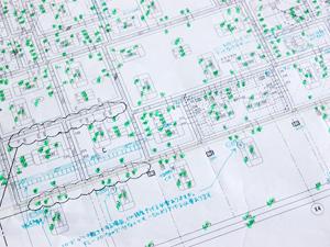 設計事務所の監理業務(住宅の完成まで)