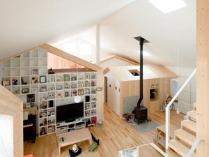建築賞の受賞記事が北海道新聞に掲載されました