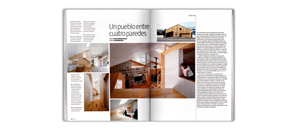 「Magazine La Vanguardia」(Spain)