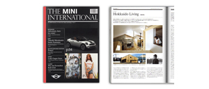 「the mini international」(Germany)